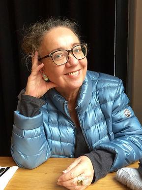 AMBA Anna-Maria Bartsch
