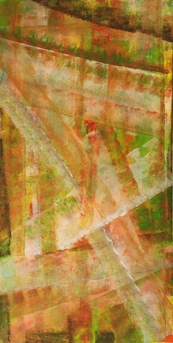 AMBA art: Lichtraum III