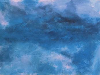 amba.art: BLUE