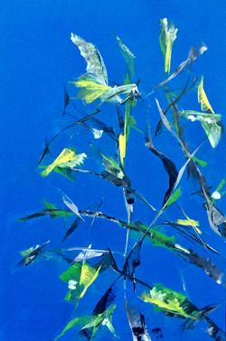 Vogelbaum / Birdtree