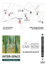 Der Weg zu Can Boni