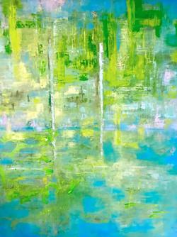 Wasserland II / Waterland II