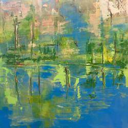 Wasserland I / Waterland I
