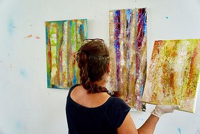 AMBA. Atelier mit Anna-Maria Bartsch