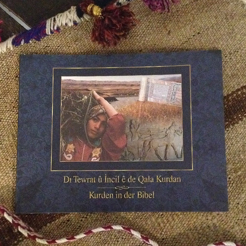 Kurds in the Bible