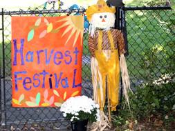 Harvest Festival 2017!