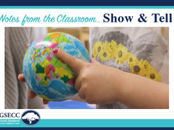Notes from the Classroom: Show & Tell