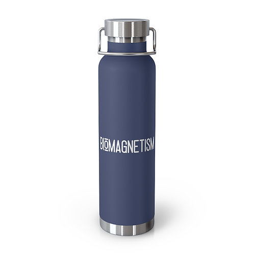 Biomagnetism - 22oz Vacuum Insulated Bottle