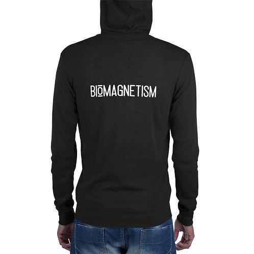 Biomagnetism - Unisex Zip Hoodie