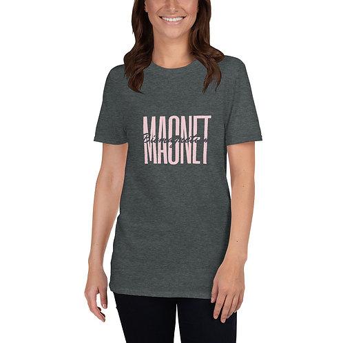 Magnet Biomagnetism T-Shirt