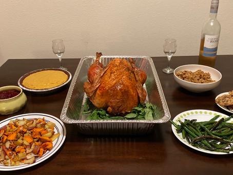 Thanksgiving: Family & Fanon