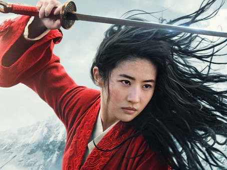 Mulan Movie Review For Glamour