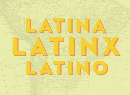Good Housekeeping: What Does Latinx Mean?