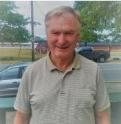 Glen Kirkpatrick