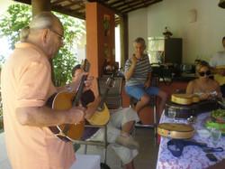 Casa do Bandola - 10dez2009