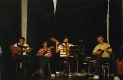 Roda de Choro Teatro Vila Velha - Salvad