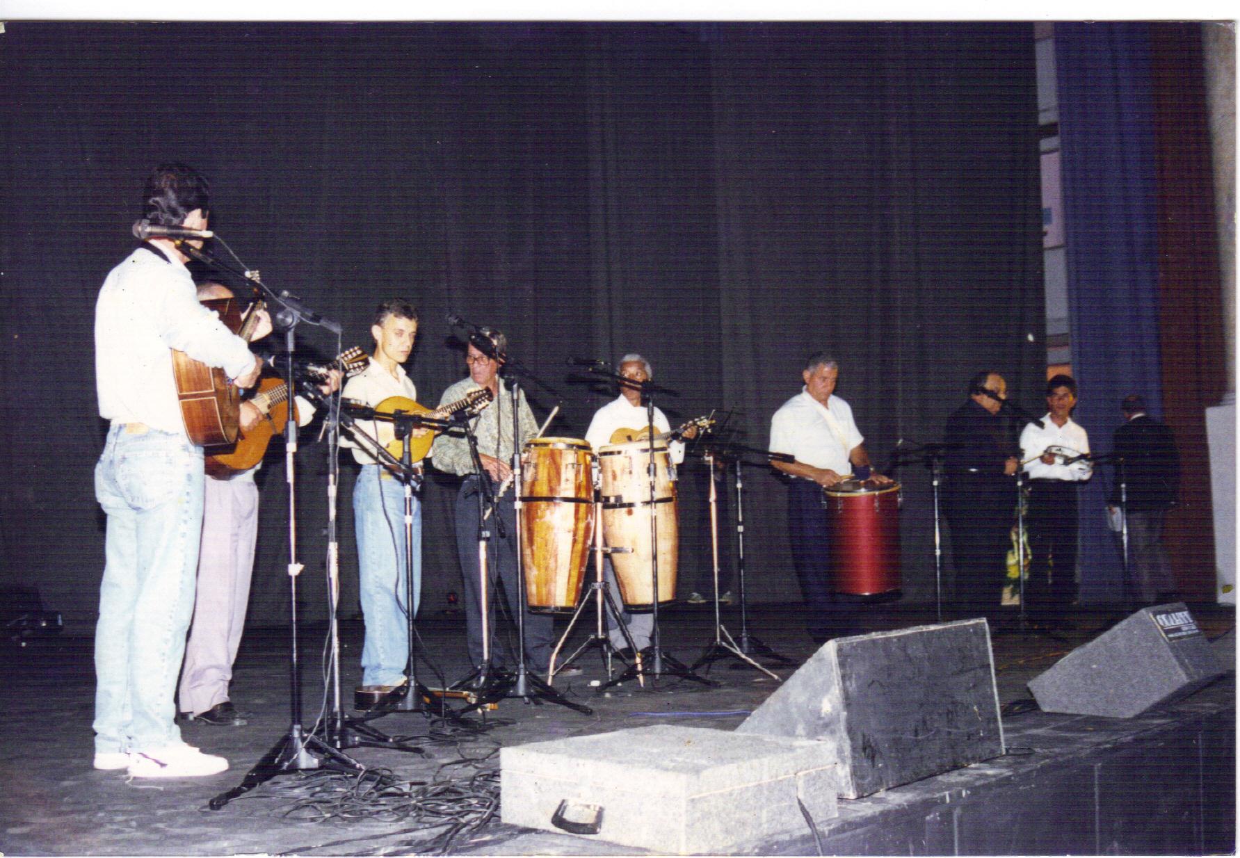 Perdidos e Achados - Teatro Guarany - 16