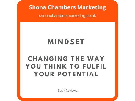 Book Review: Mindset - Can you really change your mind?