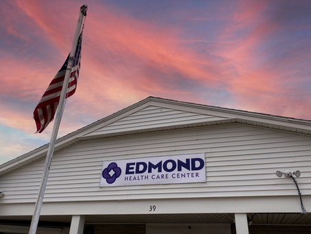 Voyage Long Term Care Implements Specialized COVID-19 Unit at Edmond Health Care Center
