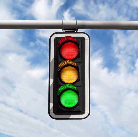 Energy Red Light, Green Light