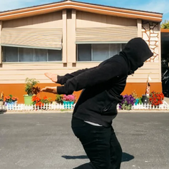 Ninja Walk