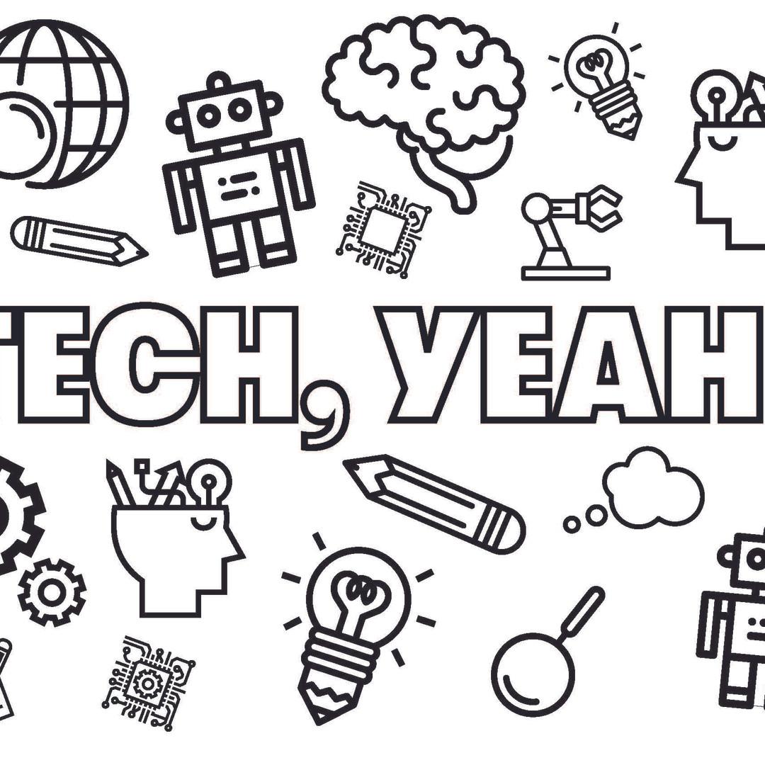 Tech, Yeah!