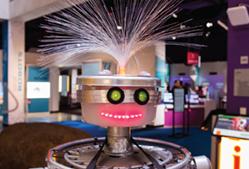 Buster el Robot
