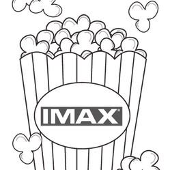 Palomitas IMAX