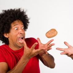 High Tech Hot Potato