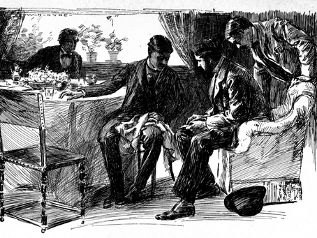FREE SAMPLE: Arthur Conan Doyle