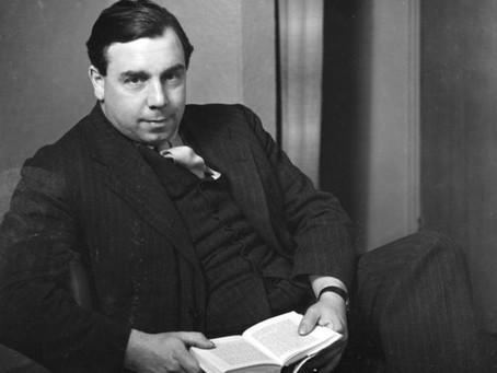 Who was J B Priestley?