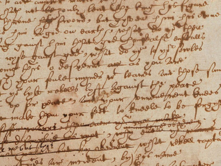 Why is Shakespeare's language so difficult to understand?
