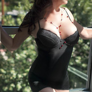 VIP Companion - Discreetly Lauren