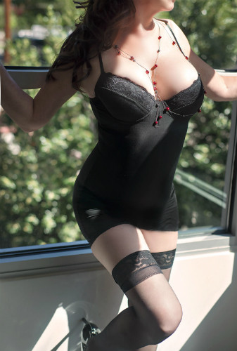 VIP Companion - Discreetly Lauren