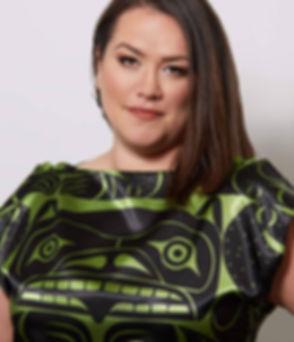 Naomi Nicholson