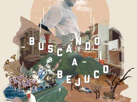 CASTING - Buscando a Bejuco