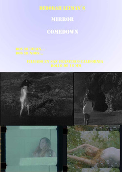 Mirror/Comedown