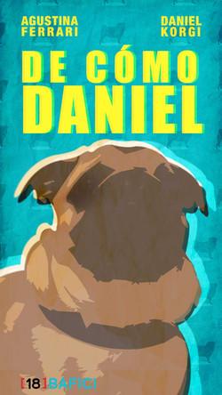 De cómo Daniel