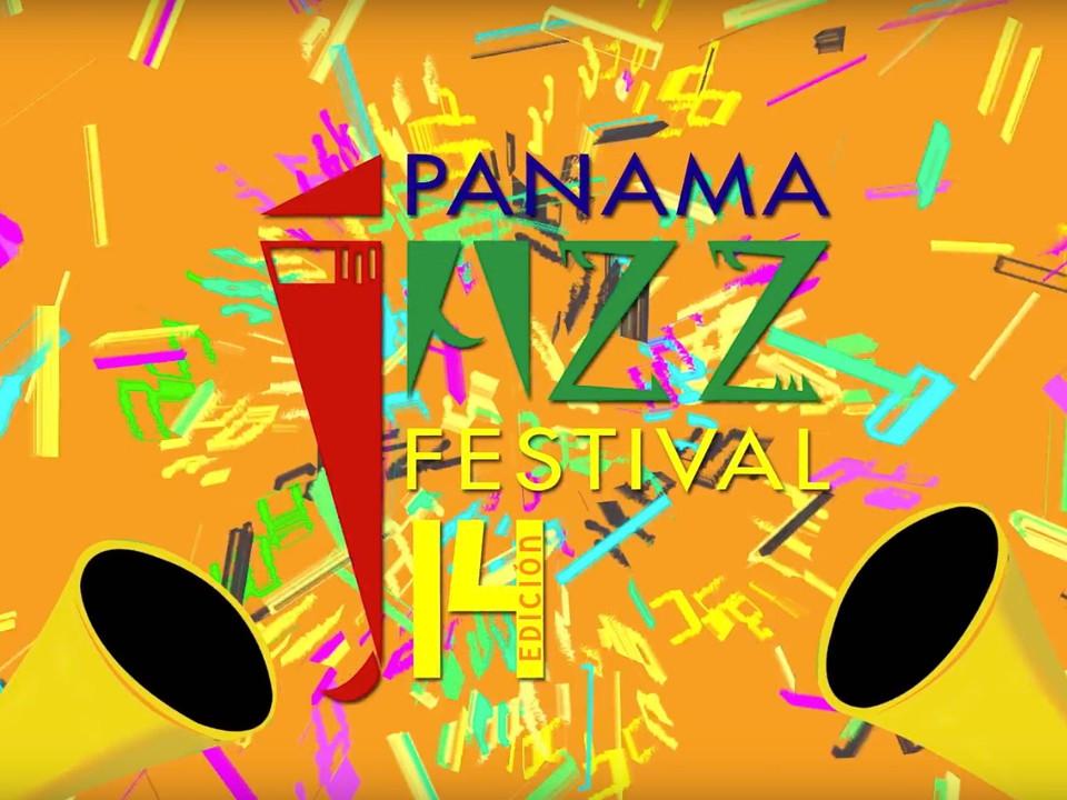 Panama Jazz Fest 2017