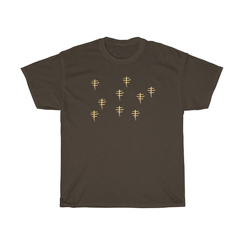 Chain of Being -- Unisex Heavy Cotton Tee