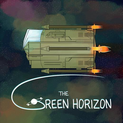 The Green Horizon