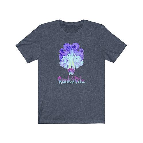 Rank & Vile Jersey T-shirt