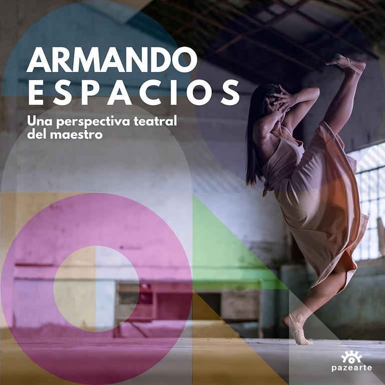 Armando Espacios