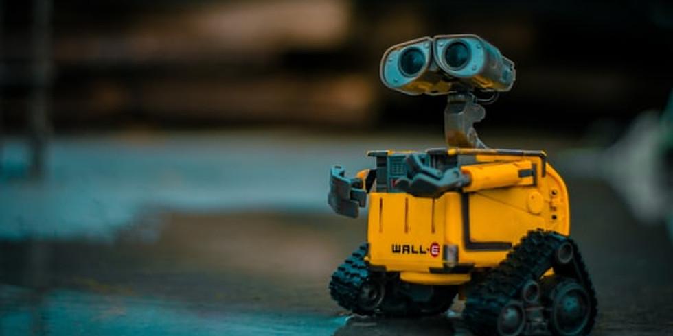 Robótica para niños y adolescentes