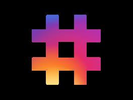InstaTips - Use of Hashtags