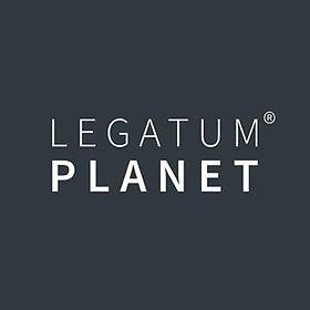 Legatum Planet logo