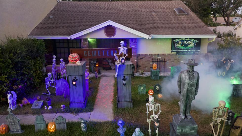 Halloween Night 2018