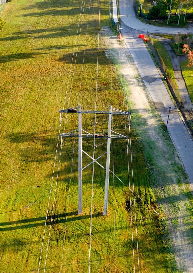 Transmission Line Inspection