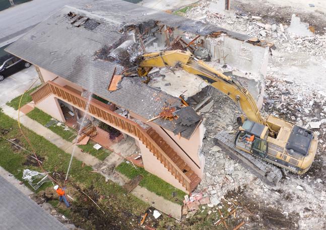 Allied Demolition