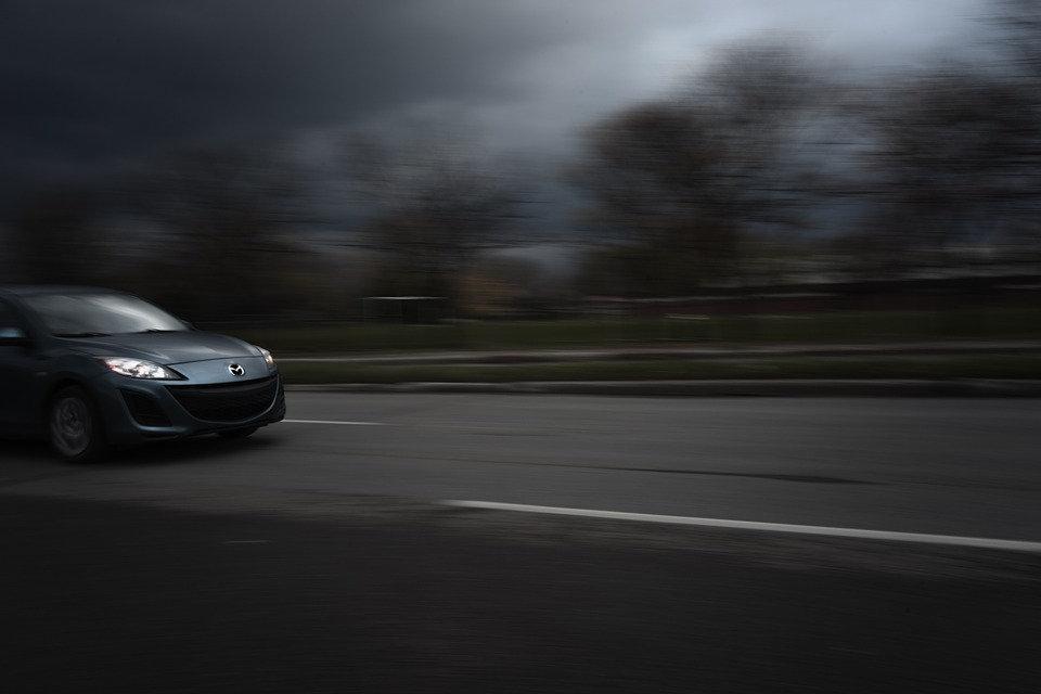 быстрая машина